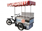PRODUCTS - Click on Photos for Features and PRICES - Cargo Bike System  Tricycles